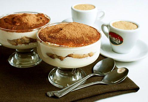 Рецепт десерт тирамису в домашних условиях с пошагово