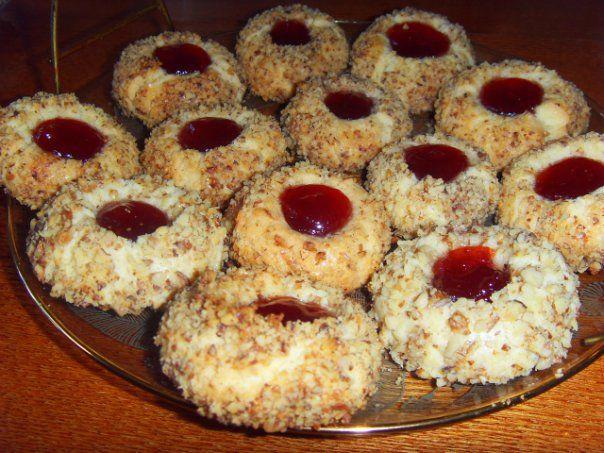 Рецепты выпечки песочное печенье